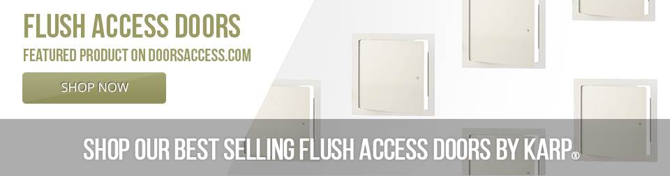 Flush Access Door